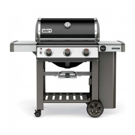 Barbecue a gas - GENESIS II E-310 GBS Black
