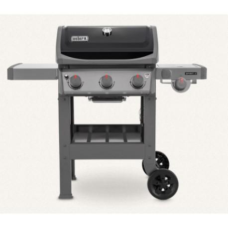 Barbecue a gas Weber Spirit II E-320 GBS