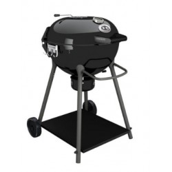 BARBECUE OUTDOORCHEF KENSINGTON 570 A CARBONE