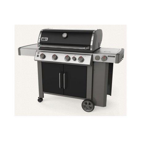 Barbecue a gas Genesis II EP-435 GBS