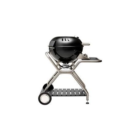 Barbecue NEW ASCONA BLACK